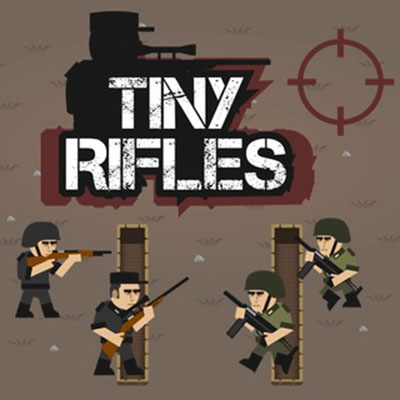 Game Tiny Rifles online