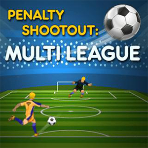 Sút penalty - Penalty Shootout: Multi League