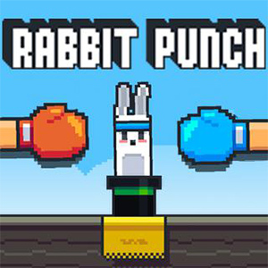 Game đấm thỏ - Rabbit Punch